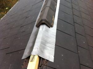 repration de faitage de toit Gagny