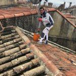 reparation de toiture aix en provence